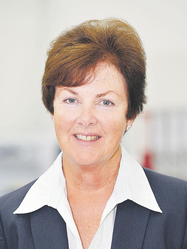 Kerrie Fraser (WA)
