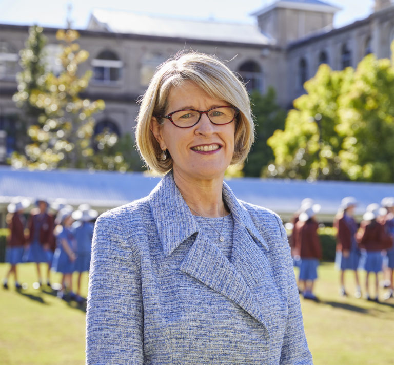Catherine O'Kane (QLD)