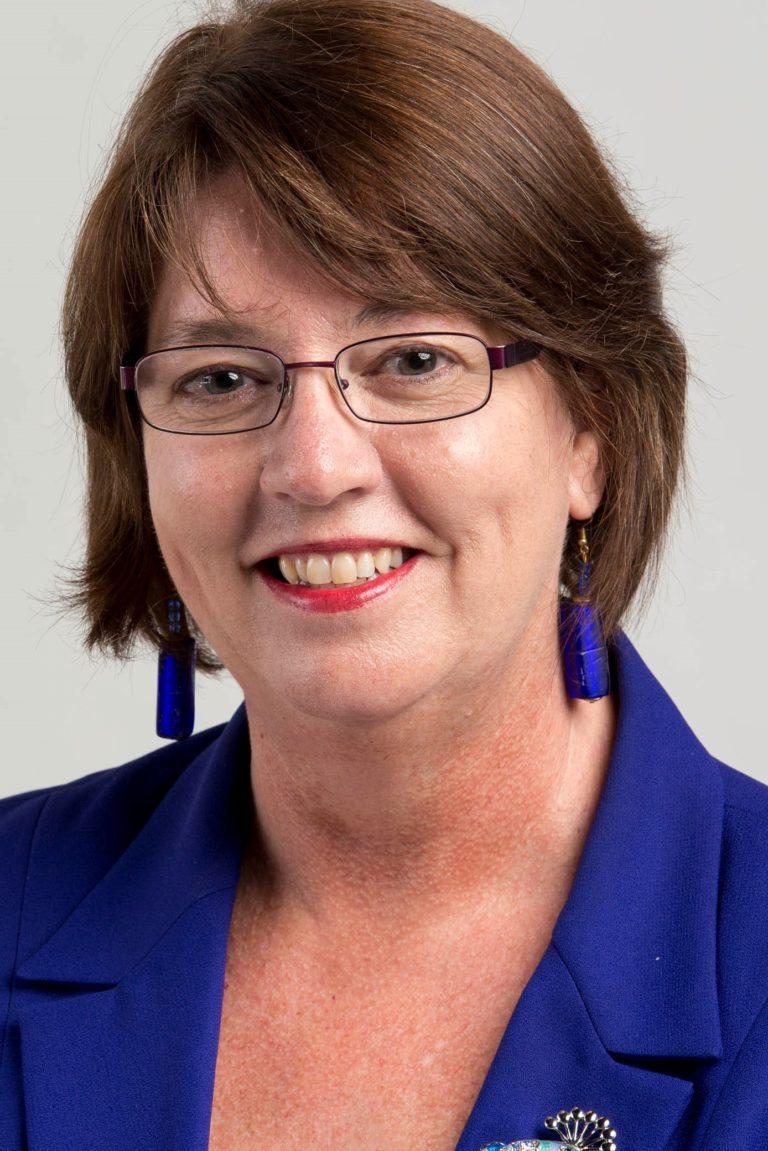 Christine Allen (NZ)